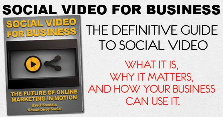 Social Video for Business